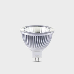 Dicroica LED AURA Reflex MR16 ::LEDISSON