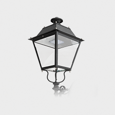 Farola LED VILLA ::LEDISSON